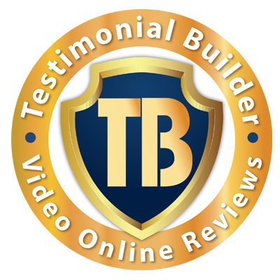 Integrate online reputation, social media, video SEO, and website traffic to increase sales with Testimonial Builder.